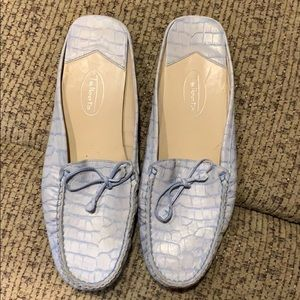 Sz 7 pair of shoes by Talbots